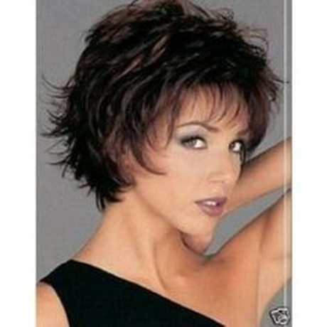 Second short and sassy hair ideas will look very beautiful with an ...