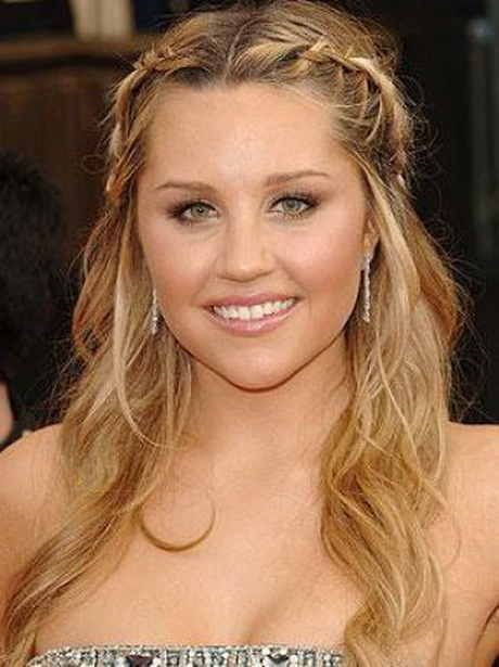 Semi Formal Hairstyles For Long Hair