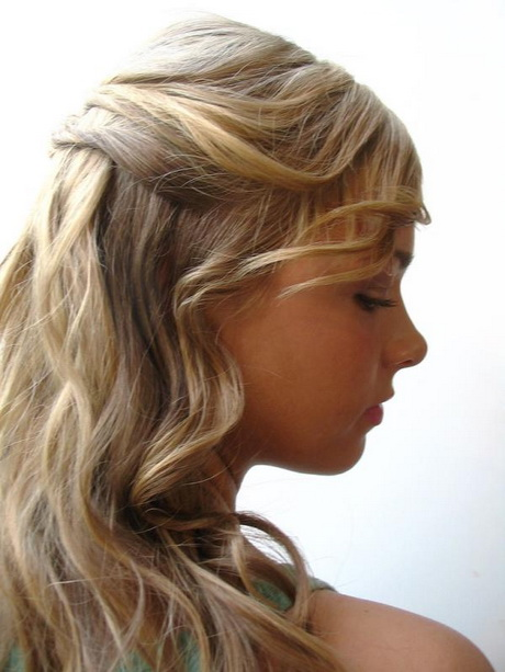 semi hairstyles : Semi Formal Updos for Long Hair Formal Updos for Long Hair. Semi ...