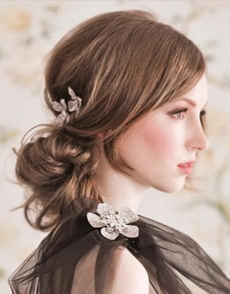 Semi Formal Hairstyles For Short Hair
