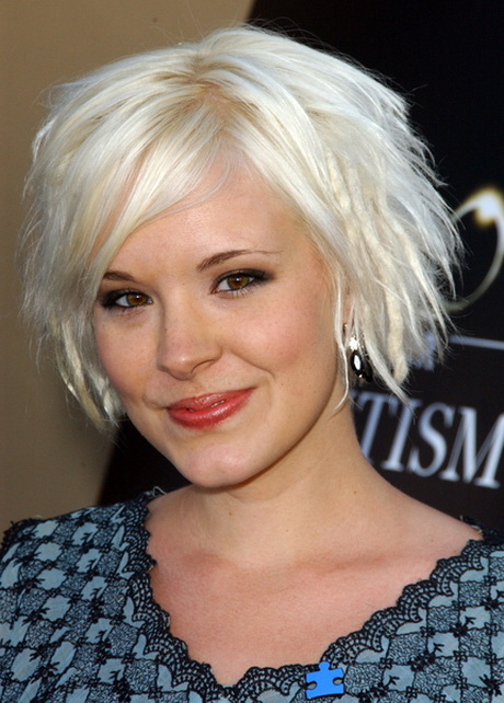 semi hairstyles : Semi Short Hairstyles For Women With Round Face Fashion ?