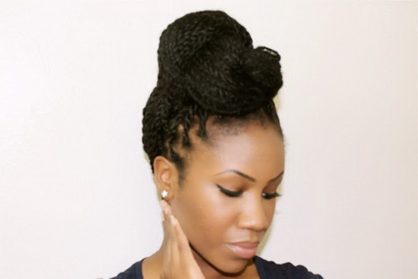 Brilliant 20 Hairstyles Braids Ponytails Buns Amp More Easy And Cute