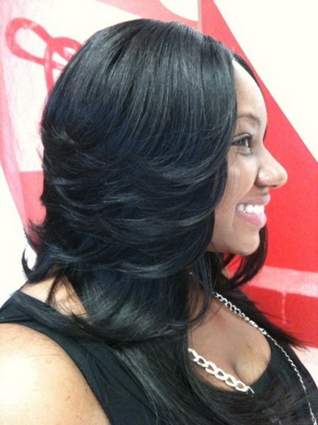 Bob Weaves Atlanta | Short Hairstyle 2013
