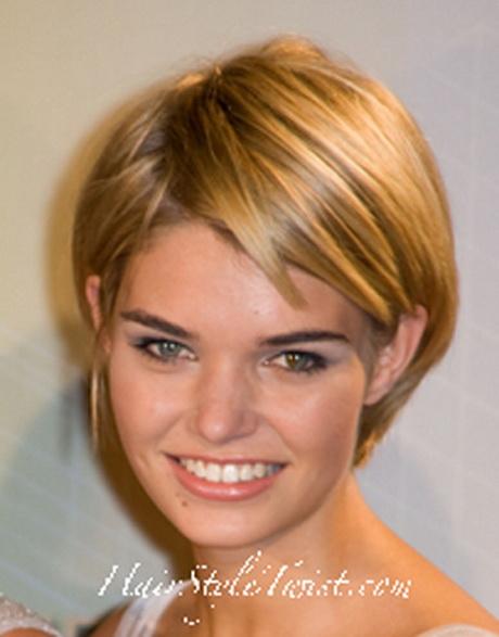 Cute Super Short Hairstyles Hairstylegalleries Com