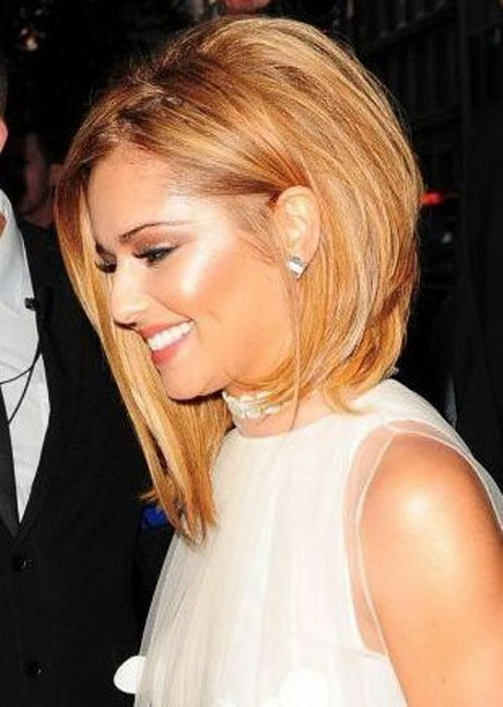 Cole Bob Hairstyle: Sexy asymmetrical bob. Top_100_Bob_Hairstyles_2014 ...