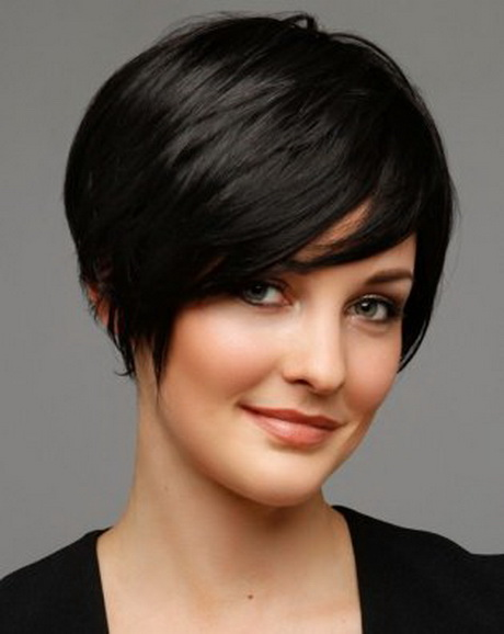 Sexy Short Hairstyles 2014