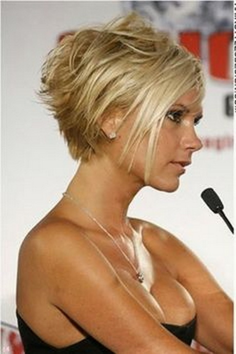 The Haircut : Sexy short hairstyles 2014