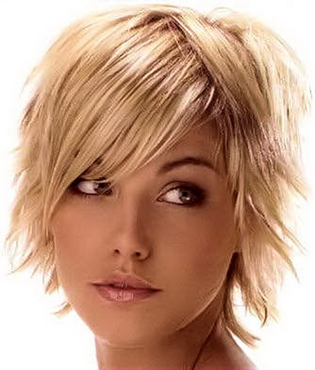 y short hairstyles