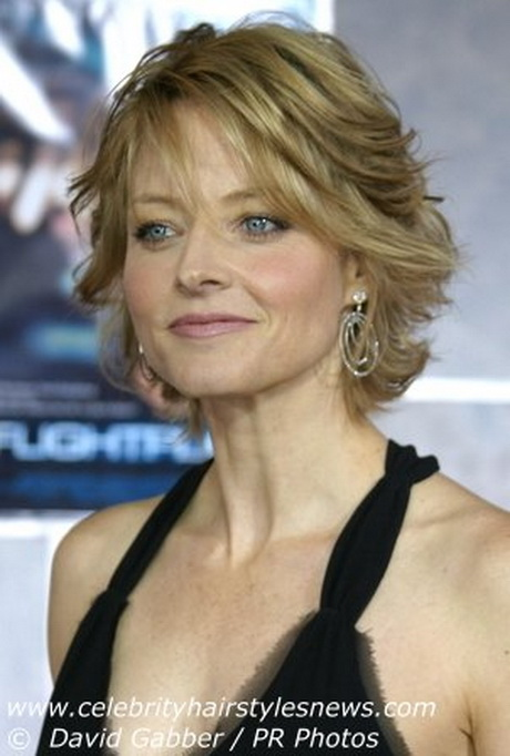 Pin Download Short Shaggy Hairstyles For Women Over 50 on Pinterest