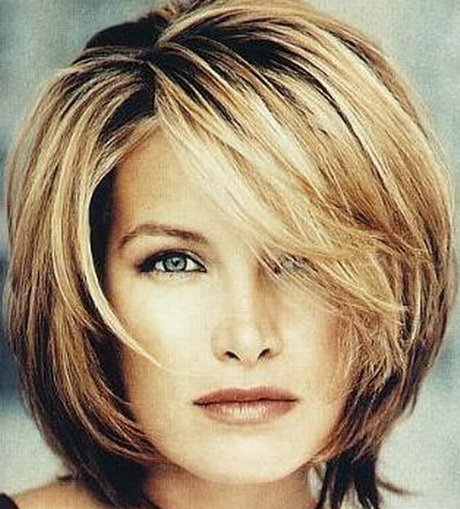 In addition most of the popular hairdressers tout that layered medium ...