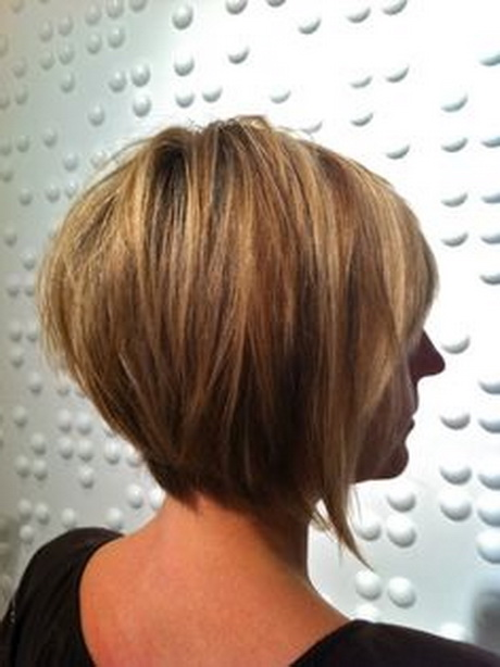 High Profile Cute Blonde Short Haircuts Over The Ears  Side View ...