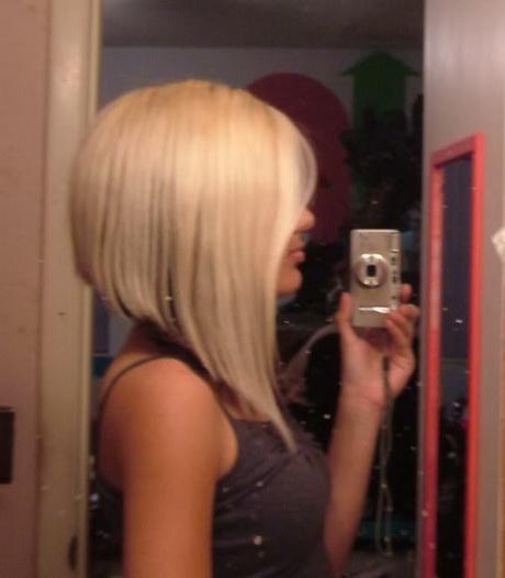 Sexy Aline Haircuts 19
