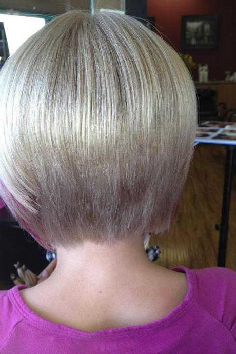 Short Aline Haircuts