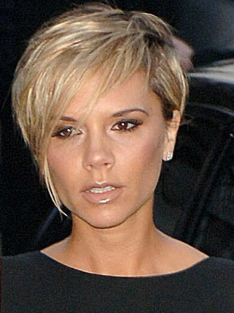 Fun edgy feminine short hairstyles / haircuts that rock!! – pixie ...