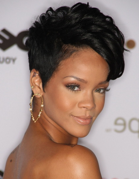 Short hairstyles for black women 2015 I am certain you have reveled in