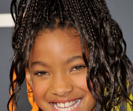 Short African American Braid Hairstyles Hairstyles For Women …