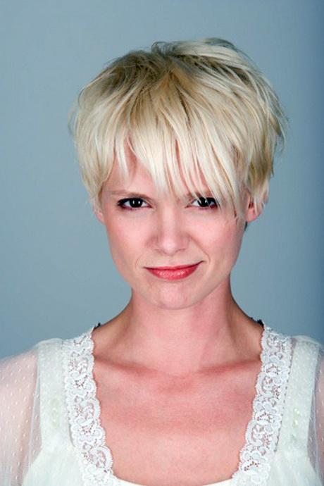 christie brinkley hairstyles : Choppy Haircut 1 Choppy Haircut 2. Choosing haircuts that makes fine ...