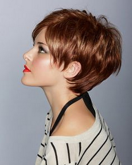 Hairstyles For Women | Summer Short Hairstyles 2013 | 2013 Haircuts ...