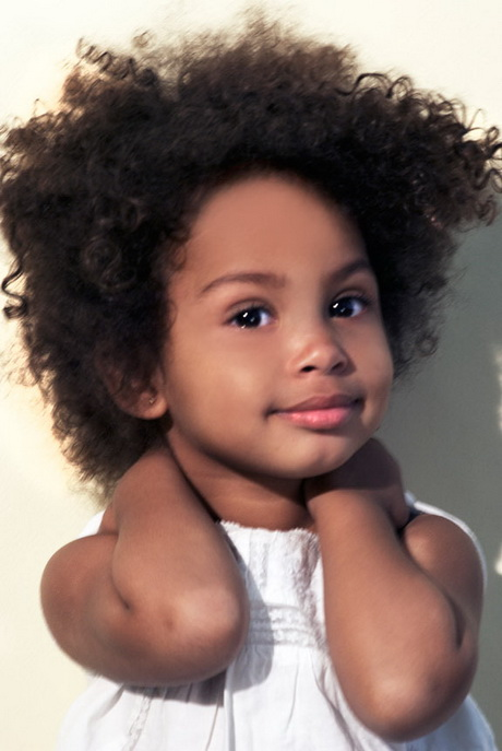 Short Curly Afro Hairstyles