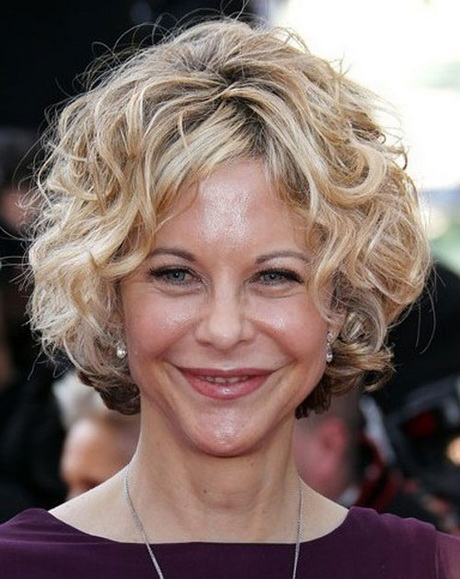 Short curly hairstyles for women over 50 pictures – Free Download ...