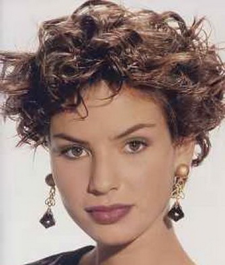 Excellent Short Layered Curly Hairstyles 460 x 541 · 68 kB · jpeg