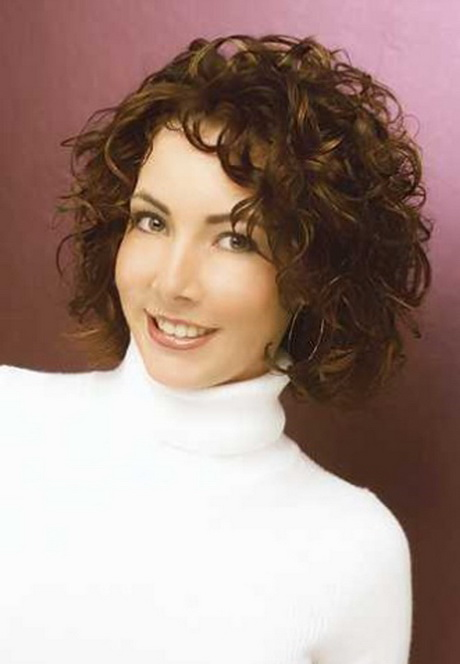Short Curly Haircuts : 2013 Short Natural Curly Hairstyles