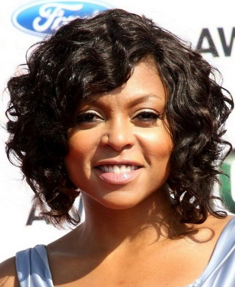 Short Curly Weave Hairstyles Black Women