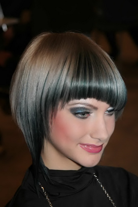 shortcut hairstyles : Short cut hairstyle