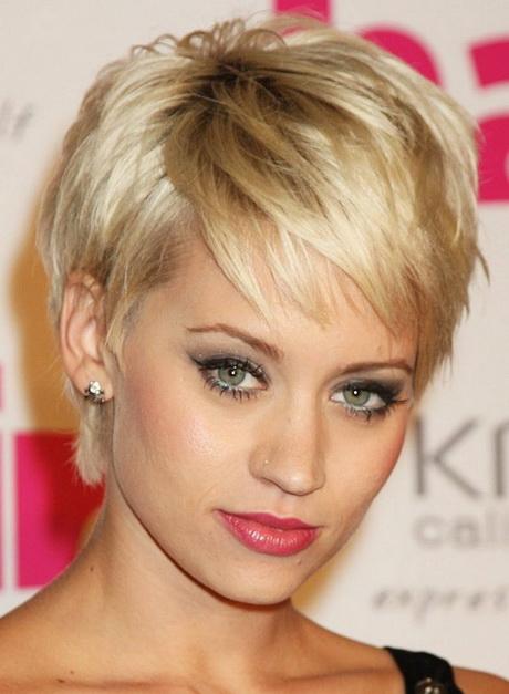 shortcut hairstyles : short cut hairstyles for ladies women s hairstyles idea short cut ...