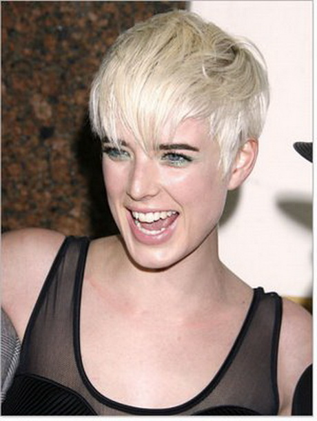 ... Edgy Haircut Ghetto Hairstyles Short Edgy Hair Edgy Bobs 2013 Edgy Bob