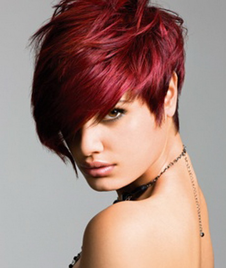 ... your Hair styles with Very Short Edgy Hairstyles We hope this