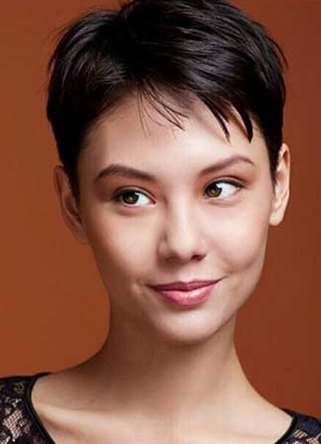 ... Hair Style. Hair Style 8 Beautiful Short Feathered Hairstyles
