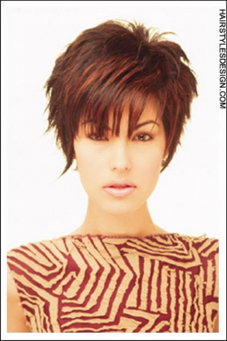 short feathered hairstyles | Short Hairstyles Styles – Free Download ...