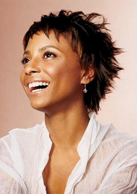 Pixie-short-hair-styles-for-black-women-over- …