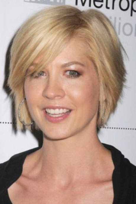 New New Short Hairstyles For Fine Hair  New Hairstyles Ideas