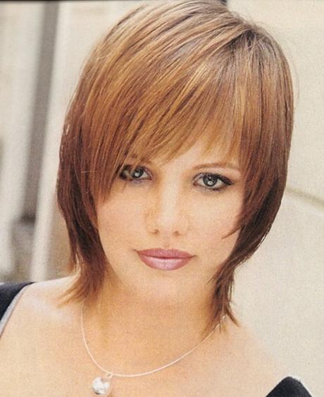 short hair fine thin hair Hairstyles short fineshort styles for thin