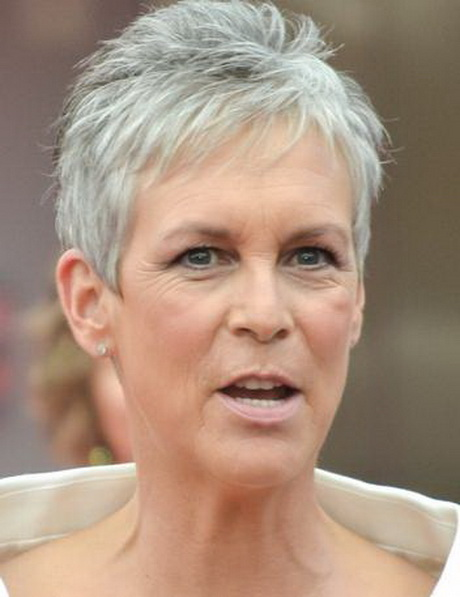 Unique  Short Hairstyles For Grey Hair  The Best Short Hairstyles For