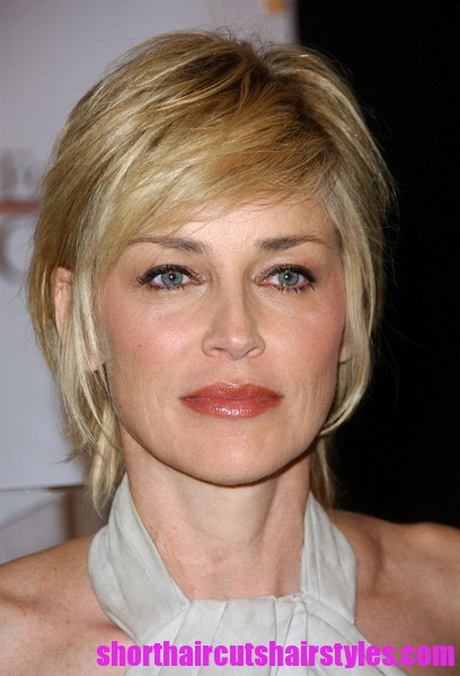 short hairstyles for women over 50 short hairstyles 2014