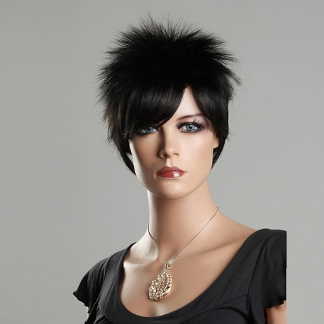 Short Wigs for Black Women Hair Style