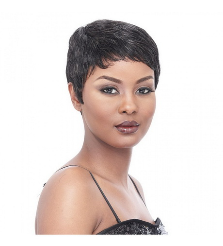 Short hair styles wigs