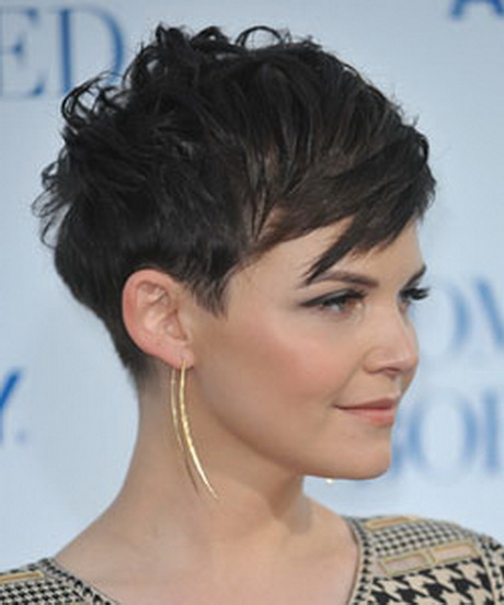 Short Hair Styling Products