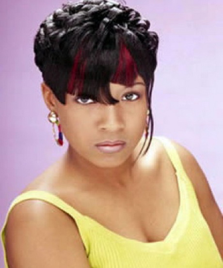 ... Weave Hair Styles further Sew In Hairstyles For Black Women With Short