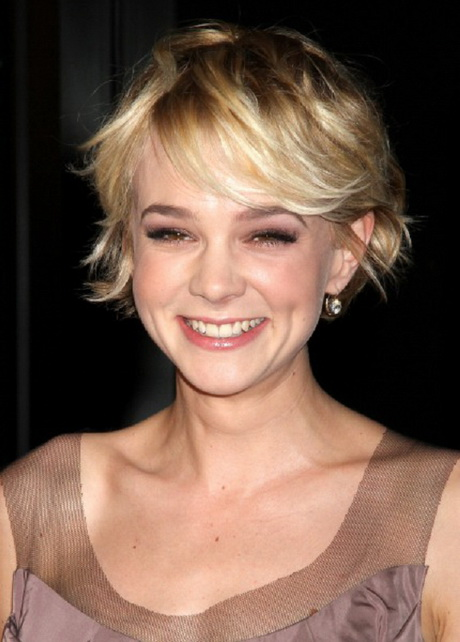 Short haircuts celebrities