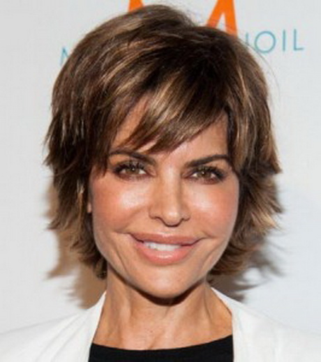 New Short Hairstyles For 2016 Celebrityinspired Modern Haircuts  TODAY