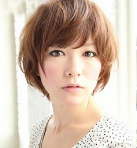 Best asian hair style