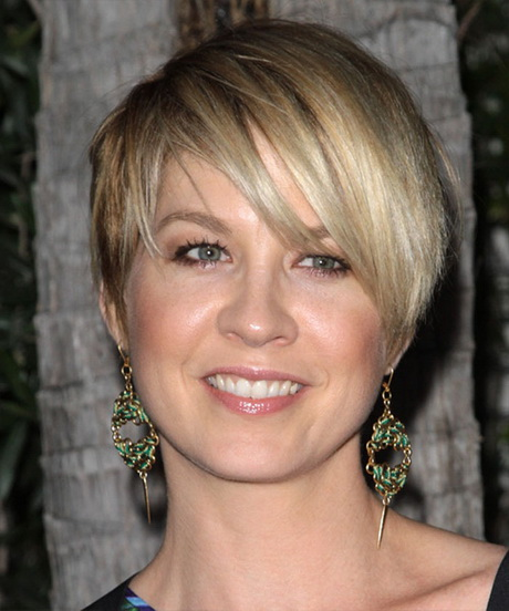 ... it. Short Hairstyle for Round Fat Faces Pictures Short Haircut