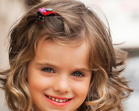 Short Haircuts For Girls Kids
