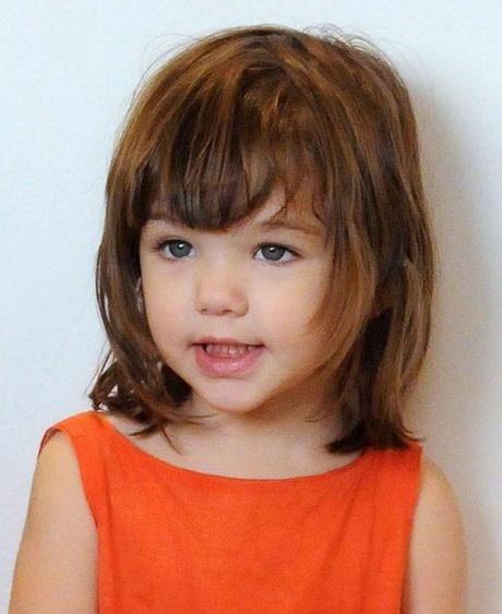 short haircuts for kids girls