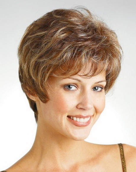Mid Age Women Hairstyles | HAIRSTYLE GALLERY