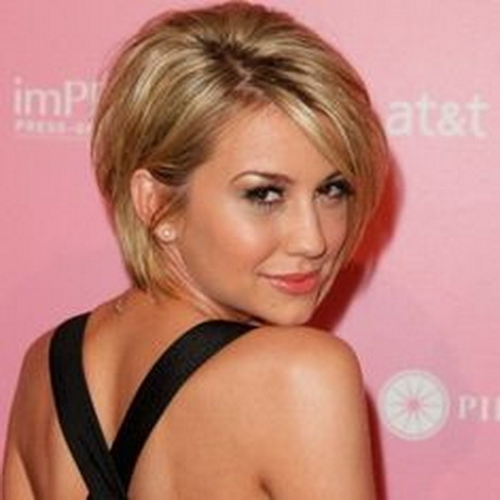 Most Flattering Hairstyles For Overweight Women   Short Hairstyle 2013